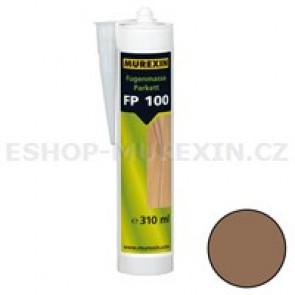MUREXIN Spárovací tmel na dřevěné podlahy FP 100 tm. dub  310ml