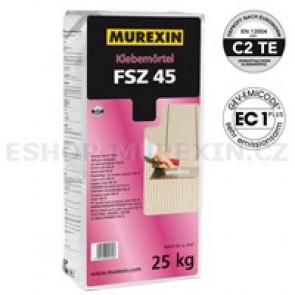 MUREXIN Lepicí malta FSZ  45 25 kg
