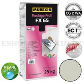MUREXIN Spárovací malta Flex Profi FX 65 25 kg manhattan