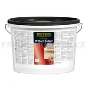 MUREXIN Fasádní barva Energy Brilliant bílá 5kg
