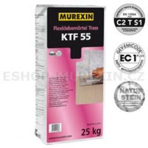 MUREXIN Lepicí malta Flex Trass KTF 55 25 kg