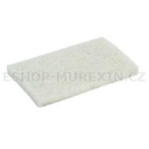 MUREXIN Houba spárovací Epoxy bílá jemná (sada 2ks)