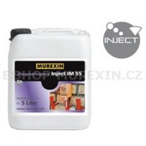 MUREXIN Suchá stěna - injektáž IM 55   30 l