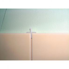 Kříž spárovací 2mm
