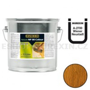 MUREXIN Olej impregnační  NP 90 kirsch 0,75 l