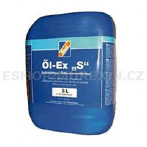 MUREXIN Odstraňovač olejových skvrn 5 L