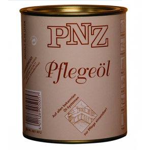 PNZ Ošetřovací olej bezbarvý 2,5 l