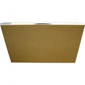 Stůl lepený dřevěný 1780x560x750mm
