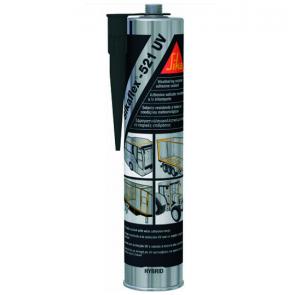 Sikaflex-521 UV bílá KART