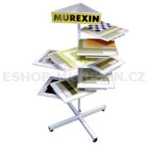 MUREXIN Stojan na vzorky (stromeček)