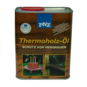 PNZ Termodřevo přírodní 0,75 l