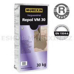 MUREXIN Repol Zálivková malta VM 30 30kg