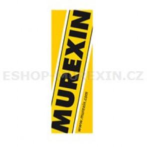 MUREXIN Vlajka - MUREXIN 100x400