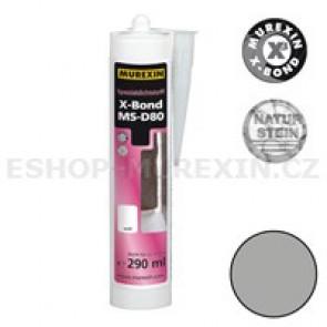MUREXIN Těsnící tmel X-Bond MS-D80 šedý 290 ml