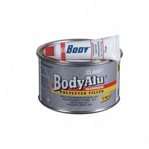 BodyAlu 255 tmel s hliníkem 1kg