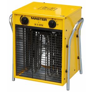 MASTER B 9 EPB elektrické topidlo