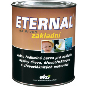 Eternal na dřevo základní