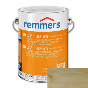 REMMERS UV+ LAZURA BEZBARVÁ 0,75L