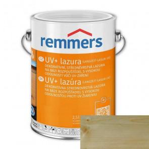 REMMERS UV+ LAZURA BEZBARVÁ 2,5L