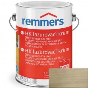 REMMERS HOLZSCHUTZ-CREME BEZBARVÝ 2,5L