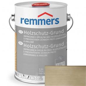 REMMERS HOLZSCHUTZ-GRUND BEZBARVÝ 0,75L