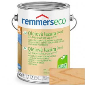 REMMERS OLEJOVÁ LAZURA [ECO] BEZBARVÁ 0,75L