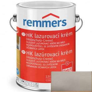 REMMERS HK lazurovací krém BÍLÁ 5,0L