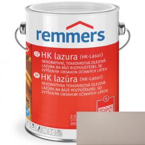 REMMERS HK lazura BÍLÁ 2,5L