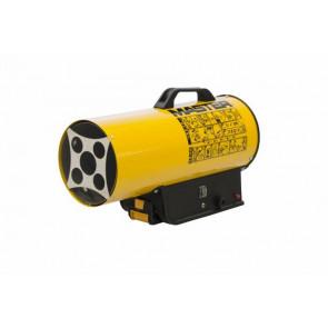 Master BLP11 plynové topidlo s ventilátorem