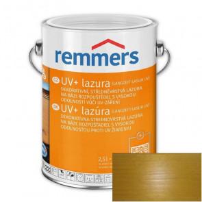 REMMERS UV+ LAZURA BOROVICE 2,5L