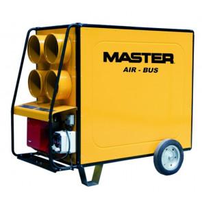 Master BV470FS mobilní naftové topidlo