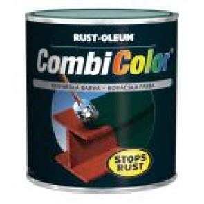 Alkyton Combicolor kovářská barva 0,75L černá
