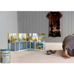 OSMO Dekorační vosk Creativ 3172 0,375 l hedvábí