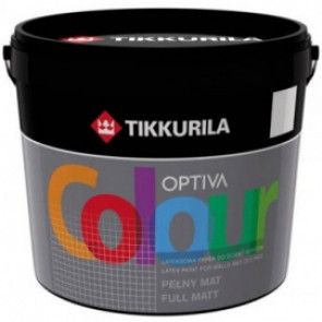 OPTIVA COLOUR C 10/9 L