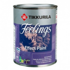 FEELINGS EFFECT FINISH CAP 0,9 L