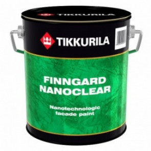 FINNGARD NANOCLEAR LAP 10/9 L