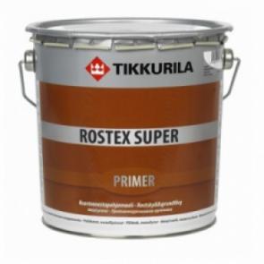 ROSTEX BLACK 1 L
