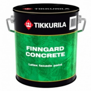 FINNGARD CONCRETE C 3/2,7 L