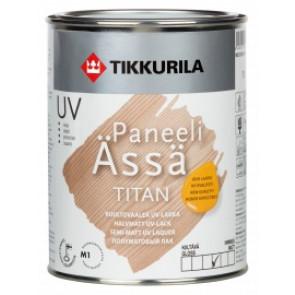 PANEELI-ÄSSÄ TITAN 3 L