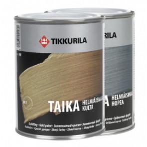 TAIKA PEARL PAINT HM 0,9 L stříbrná