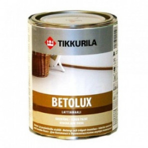 BETOLUX C 0,9 L