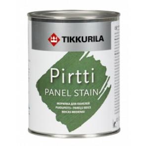 PIRTTI WOOD STAIN EP 0,9 L