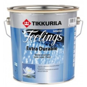 FEELINGS EXTRA DURABLE S-M C 2,7 L