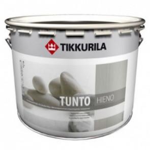 TUNTO HIENO C 2,7 L