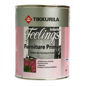 FEELINGS FURNITURE PRIMER A 0,9 L