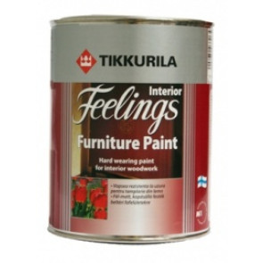 FEELINGS FURNITURE PAINT SM A 2,7 L