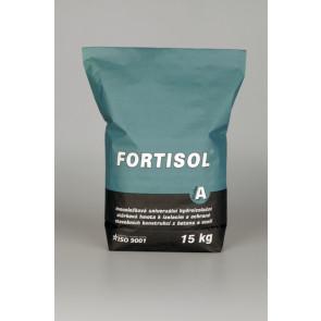 FORTISOL složka A 15 kg