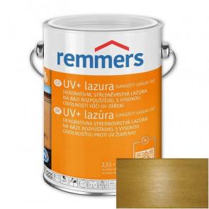 REMMERS UV+ LAZURA DUB RUSTIKÁLNÍ 2,5L