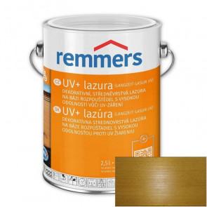 REMMERS UV+ LAZURA DUB SVĚTLÝ 2,5L