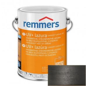 REMMERS UV+ LAZURA EBEN 0,75L